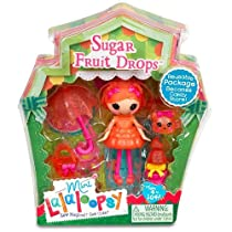 Mini Lalaloopsy Doll - Sugar Fruit Drops [Toy]