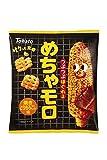 東ハト めちゃモロ 焼きとうもろこし味 58g×12袋