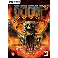 Doom 3: Resurrection of Evil - Expansion Pack (PC) by ACTIVISION [並行輸入品]