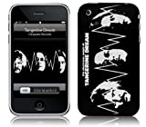 Msic Skins iPhone 3G/3GS用フィルム Tangerine Dream – Run To Vegas iPhone 3G/3GS MSRKIP3G0194