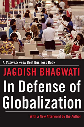 Download In Defense of Globalization 0195330935