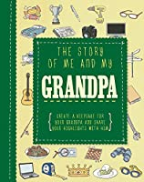 The Story of Me and My Grandad