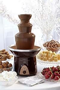 WILTON (ウィルトン) チョコレートプロフォンデュファウンテン