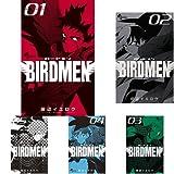 BIRDMEN / 田辺 イエロウ のシリーズ情報を見る