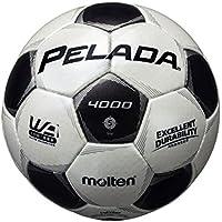モルテン ボール サッカーボール 5号 サッカー ペレーダ 4000 5号球 (倉Z) (国内正規品)