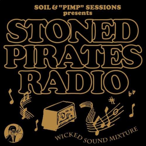 """SOIL&""""PIMP""""SESSIONS presents S..."""