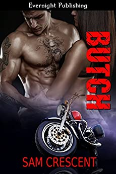Butch (The Skulls Book 7) by [Crescent, Sam]