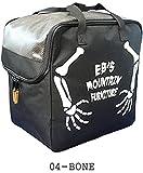 16-17 eb's (エビス) BOOTS LOCKER 04-BONE エビス ブーツ・ロッカー ブーツケース