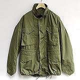 (コロナ)CORONA / M-65 フィールドジャケット (M, オリーブ)