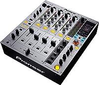 Pioneer DJミキサー シルバー DJM-750-S