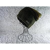 ドイツ発(MOSHIKI BRAND):メンズ レディース ヘチマ型ニット帽子:TIHAR