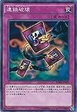 遊戯王カード SDMY-JP039 連鎖破壊 ノーマル 遊☆戯☆王 [STRUCTURE DECK -武藤遊戯-]