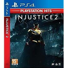 Injustice 2 Playstation Hits - Playstation 4