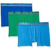 Calvin Klein Men's Underwear Comfort Microfiber Trunk