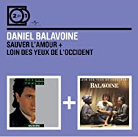 Sauver L Amour/Loin Des Yeux D