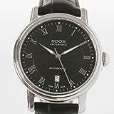 腕時計 エモーション レザー ブラック 3390RBK メンズ エポス画像②