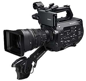 SONY XDCAMメモリーカムコーダーPXW-FS7K(レンズ付)