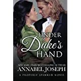 Under A Duke's Hand: 4