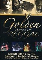 Golden Voices of Reggae [DVD]