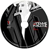 Andrzej Zulawski's La Femme Publique (The Public Woman, 1984) UNCUT Premium Edition [LIMITED: 2,000 Numbered Sets] by MONDO VISION