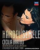 ヘンデル:歌劇《セメレ》 [Blu-ray]