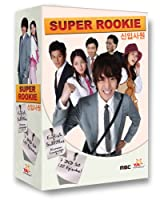 Super Rookie [DVD]