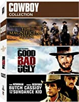 Cowboy Collection [DVD] [Import]