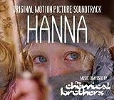 ハンナ オリジナル・サウンドトラック