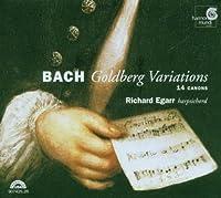 Bach: Goldberg Variations (2006-03-14)