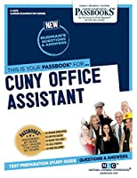 CUNY Office Assistant