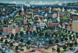 500pc. Puzzle Feat. the Art of Eric Dowdle-Boston