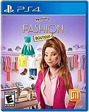 My Universe - Fashion Boutique (輸入版:北米) - PS4