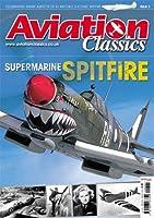 Supermarine Spitfire 2016