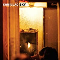 Letters In the Deep by Cadillac Sky (2010-06-08)