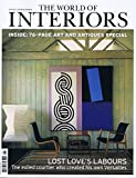 The World of Interiors [UK] June 2017 (単号)