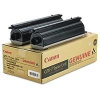 6748a003aa Canonデジタルコピー機トナーのir105、850、ブラック、(2/ボックス) (GPR - 7、