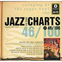 Vol. 8-Jazz in the Charts 1939