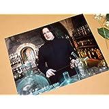 特大写真「ハリー・ポッター」アラン・リックマン Alan Rickman