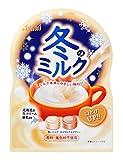 アサヒグループ食品 冬のミルク 80g×6袋