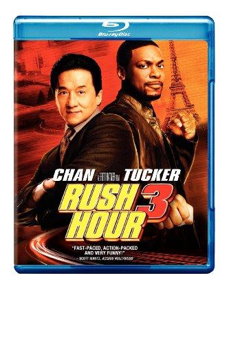[北米版Blu-ray] RUSH HOUR 3 / (WS)[Import]