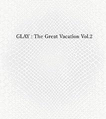 GLAY「春を愛する人」のジャケット画像