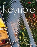 Keynote 1 (Keynote (American English))