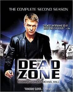Dead Zone: Complete Second Season/ [DVD] [Import]