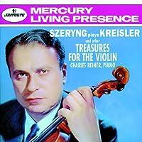 Szeryng Plays Kreisler