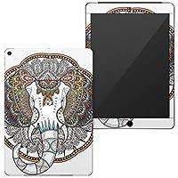 igsticker iPad 6(2018) 9.7インチ 専用スキンシール フルカバータイプ apple iPad 6 シール 第6世代 アップル アイパッド A1893 A1954 全面スキンシール フル 背面 側面 正面 液晶 ステッカー タブレット 保護シール 010051