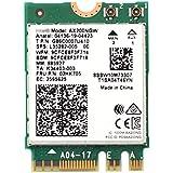 AX200 Next-Gen Wi-Fi 6 Network Card M.2 NGFF ax200ngw 160MHz 802.11ax/ac 2.4Ghz 5Ghz BT 5.0 MU-MIMO 2x2 OFDMA WLAN Card for W
