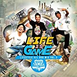 LIFE IS GAME -LIFESTYLE ALL DUB MIX vol.3-