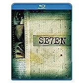 セブン(初回限定生産) [Blu-ray]