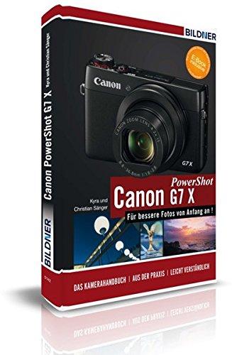 Canon PowerShot G7X - Fuer bes...