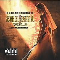 Kill Bill-Vol. 2 [12 inch Analog]